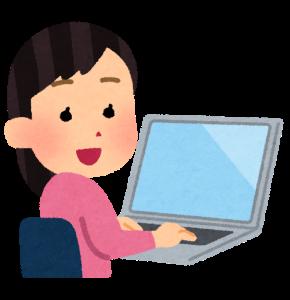 ブログ運営画像